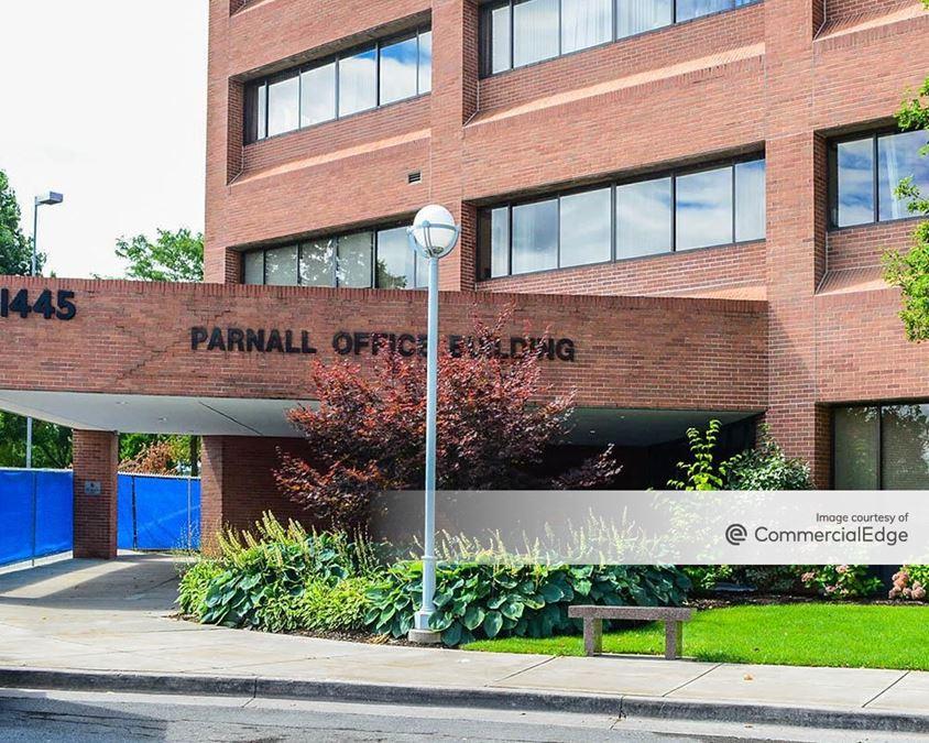 Parnall Office Building