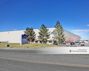 Lowe's Henderson Flatbed Distribution Center #1443