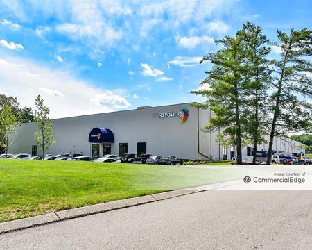Fairway Business Center - Nashville