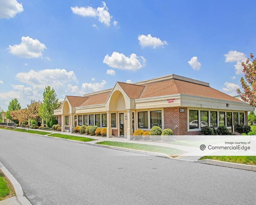Lehigh Valley Professional Centre