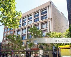 989 Market Street - San Francisco