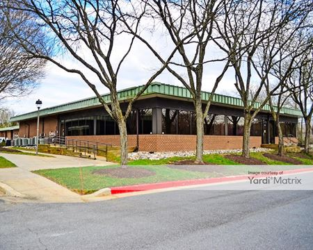 Rivers Technology Park - 9145 Guilford Road - Columbia