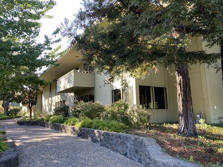 7655-7665 Redwood Blvd - Novato