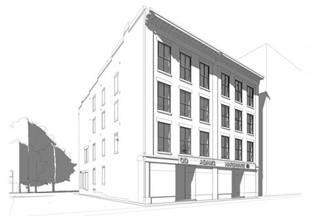 154 - 156 Main Street - Worcester
