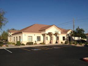 Red Mountain Corporate Center - Mesa