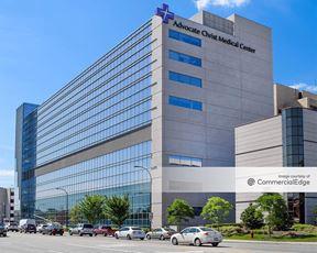 Advocate Christ Medical Center - Outpatient Pavilion