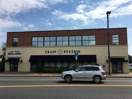 Crain Station - Glen Burnie