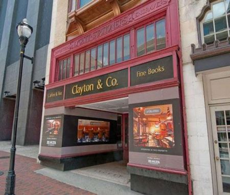 Lycett Building - Baltimore