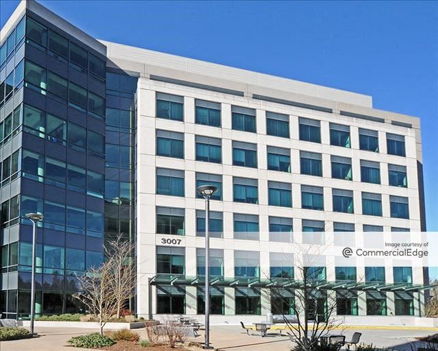 Advanta Office Commons - 3007 160th Avenue SE