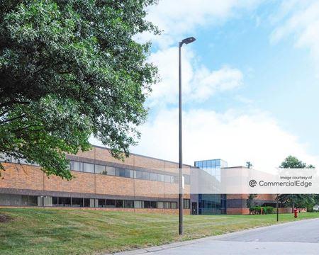 University of Massachusetts Medical School - South Street Building 2 - Shrewsbury