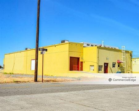 Depot Park - Sacramento