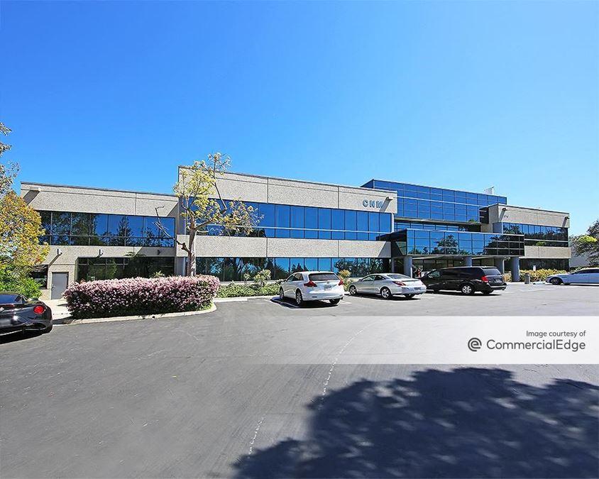West Lake Village Business Park - 5716 Corsa Avenue