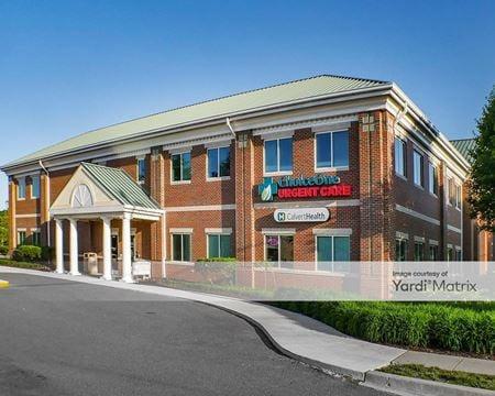 CalvertHealth Solomons Medical Center - Solomons