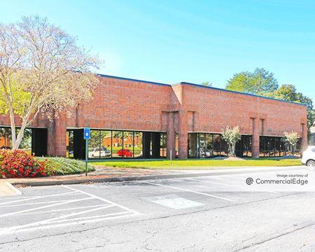Gwinnett Park - 1650 International Court NW & 4295 International Blvd - Norcross