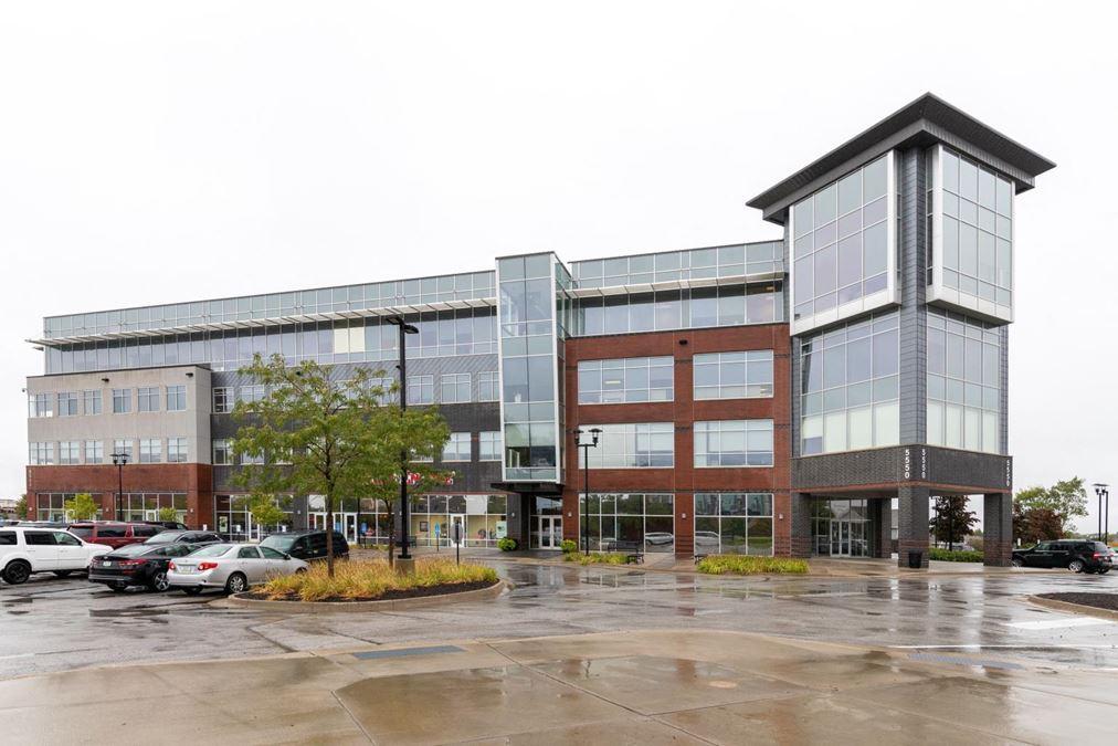 Regus   West Glen Town Centre
