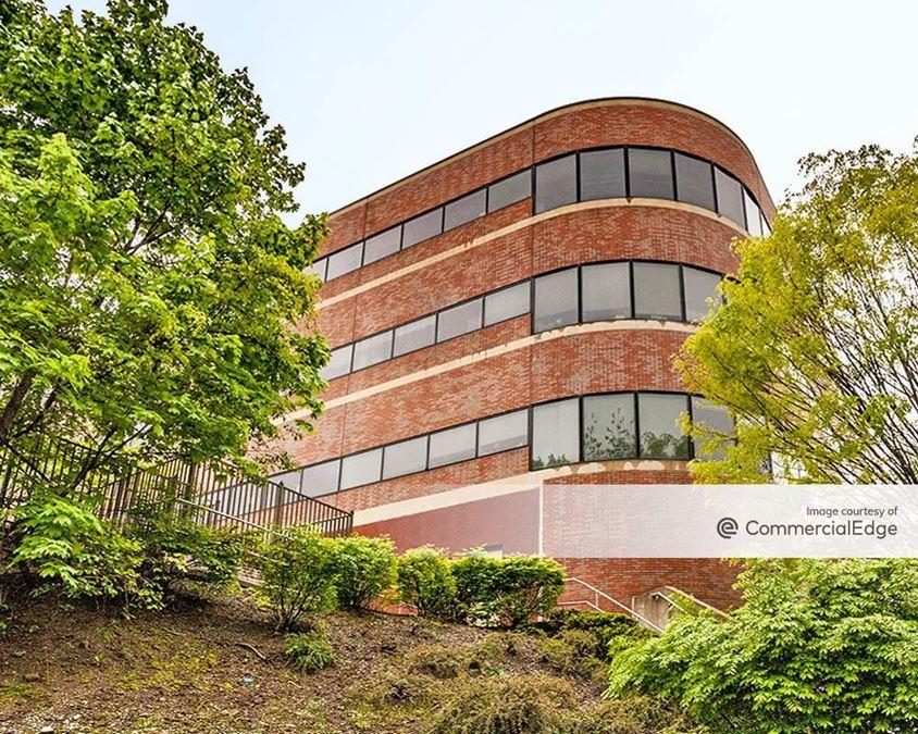 Overlook Medical Center - Medical Arts Center II