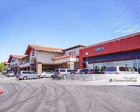 Evergreen Shopping Center