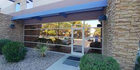 Olive Avenue Business Park - Peoria