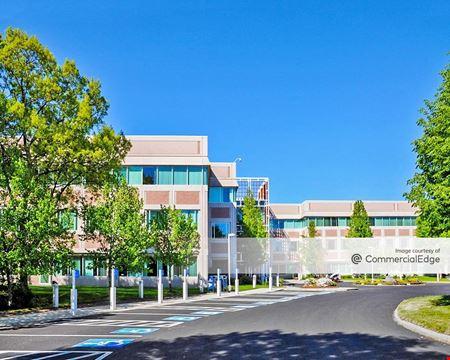 Waltham Woods Corporate Center - 890 Winter Street - Waltham