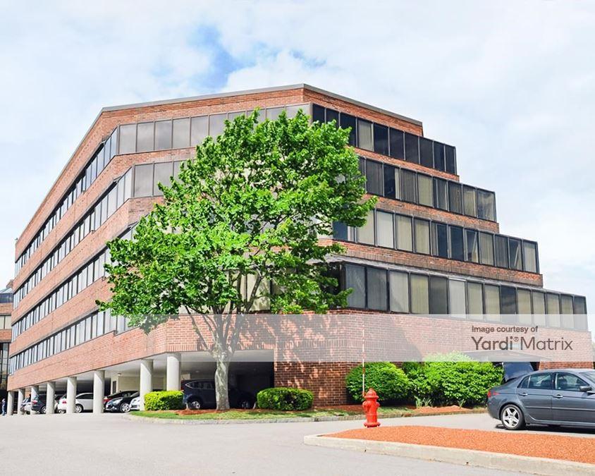 50 Braintree Hill Office Park
