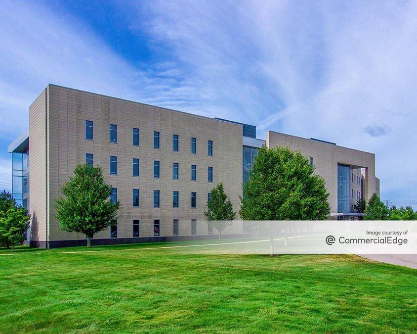 The Meditech Building