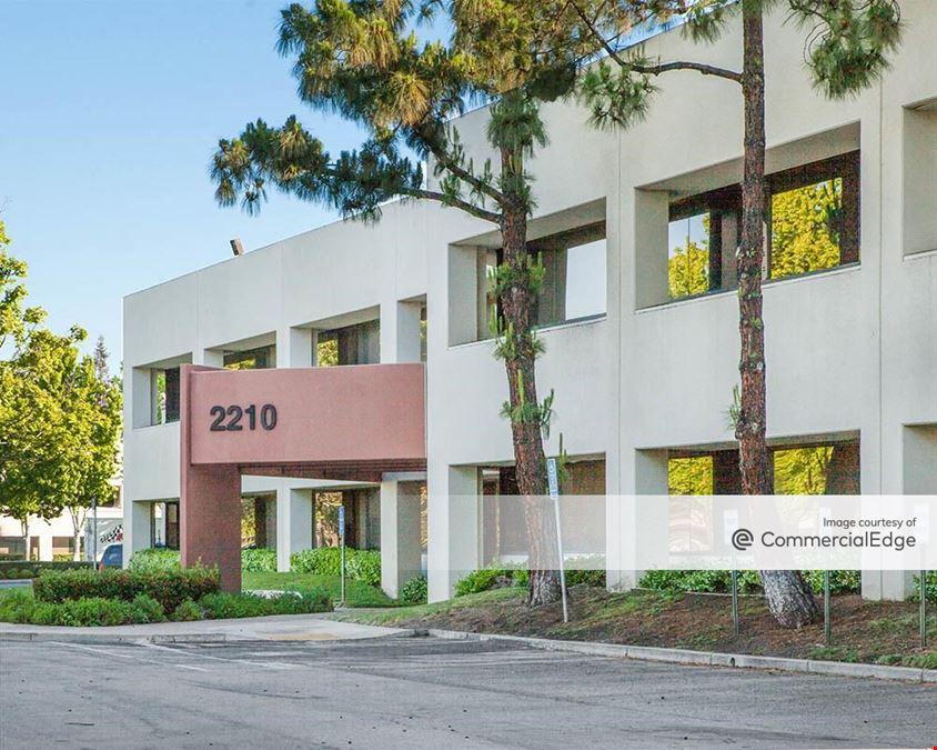 2210 O'Toole Avenue