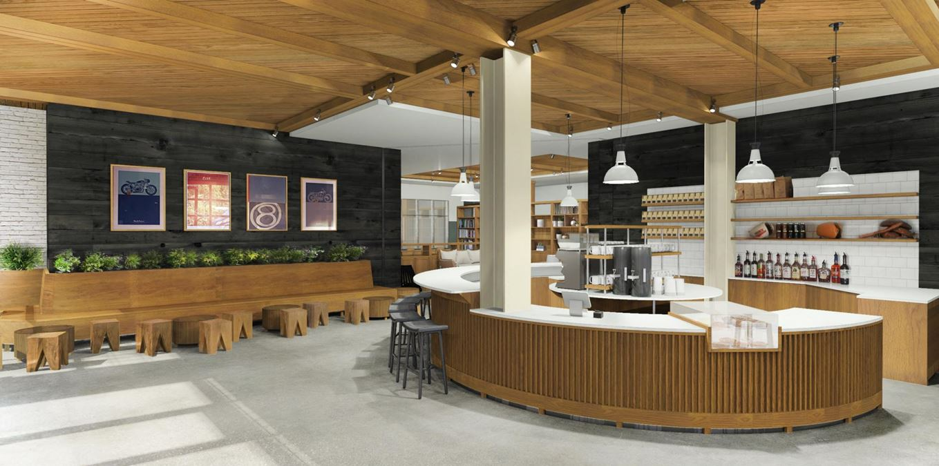 New Construction- Fishtown Retail Space