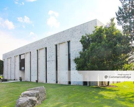 Widewaters Office Park - 5795 Widewaters Pkwy - Syracuse