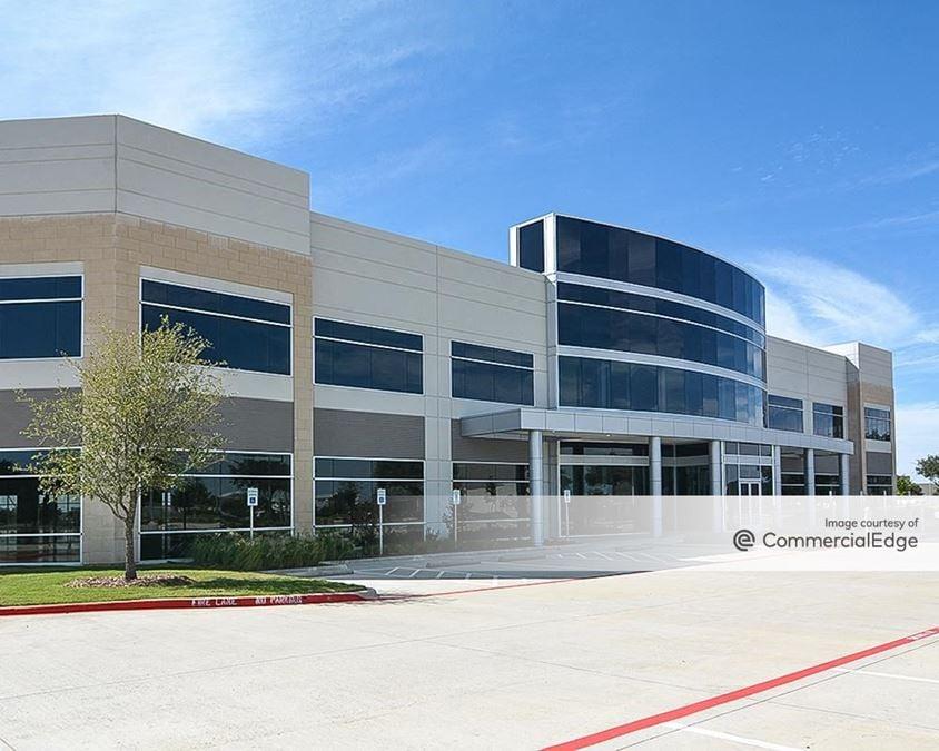 Royal 10 Office Center