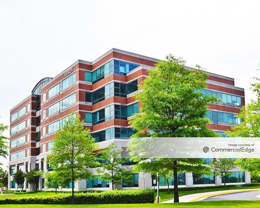 Dulles Gateway - Phase I