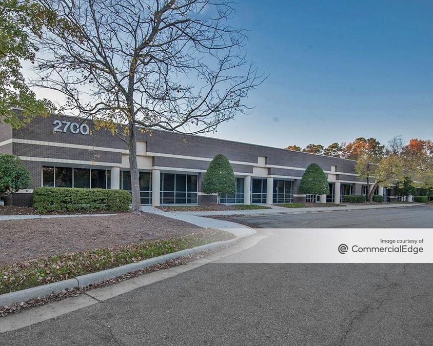 2700 Gateway Centre Blvd