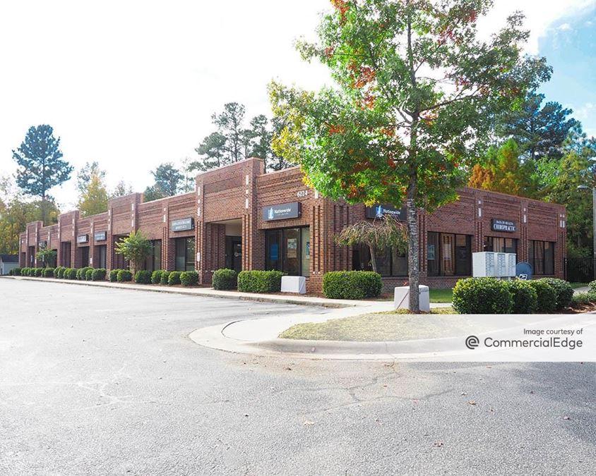Fayetteville Road Office Park II