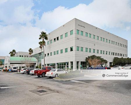 BayCare HealthHub - Zena Lansky Pavilion & Outpatient Rehabilitation - Largo