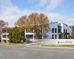 Doctors Medical Park East & West Buildings - Silver Spring