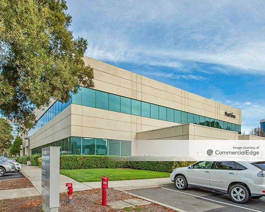 Britannia Biotech Gateway Center I - 2 Corporate Drive
