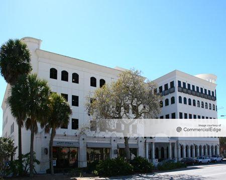 Ringling Square - Sarasota