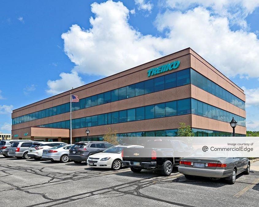 Tremco Headquarters