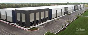 Heartland Logistics Park - 24525 W. 43rd Street