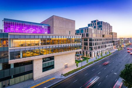 Simplot Headquarters - Boise