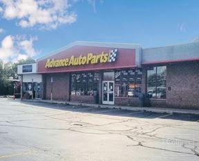 For Sale > Advance Auto Parts Plaza