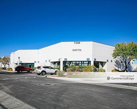 Brookhollow Business Park - Las Vegas