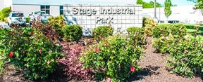 Stage Industrial Park - 3111 Stage Post Drive - Bartlett