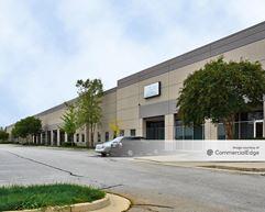 Air Commerce Business Park - Atlanta
