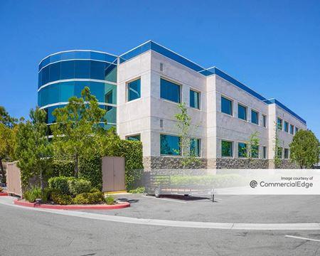 Vista Office Center - Temecula