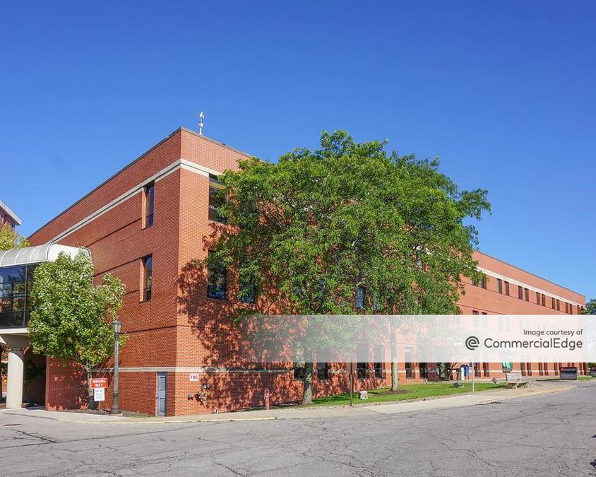 Gates Medical Building