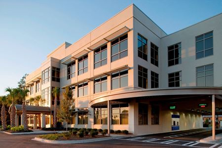 Stephenson Executive Center - Savannah