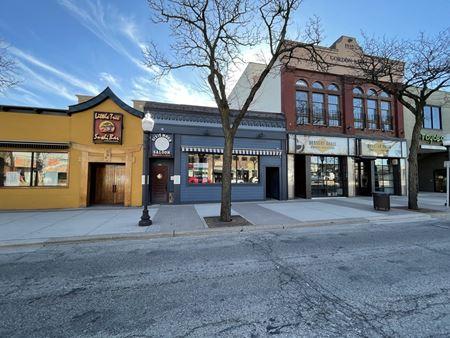 111 S. Main Street - Royal Oak