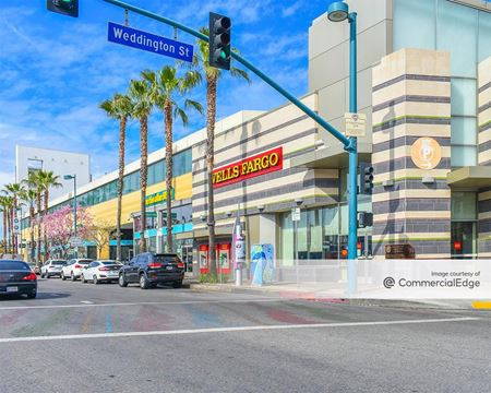NoHo Commons - North Hollywood