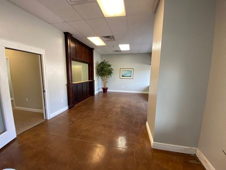 3,150 +/- Office Space | For Lease - Panama City Beach