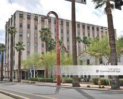 2200 North Central Avenue - Phoenix